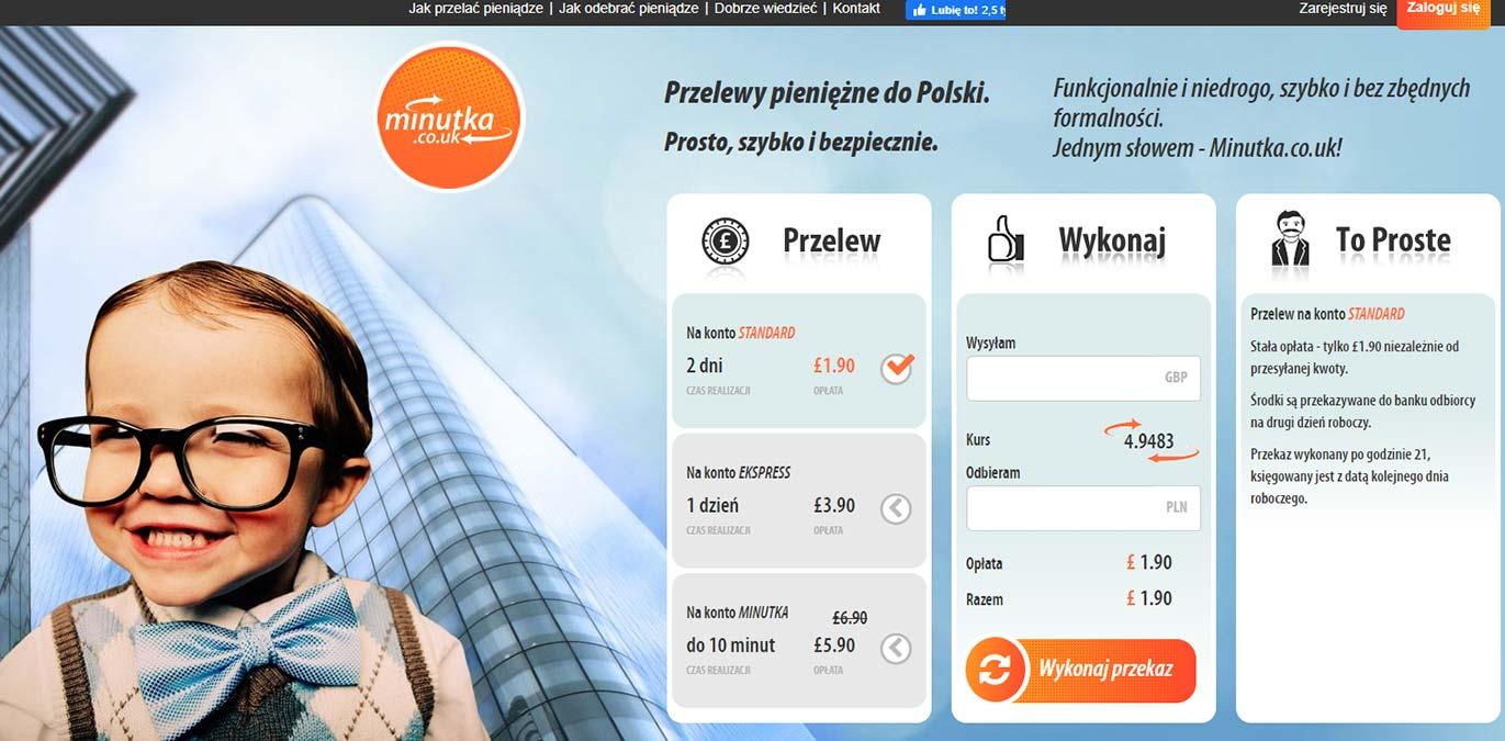 Minutka - Ranking, opinie i recenzje ofert
